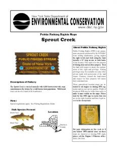 Sprout Creek