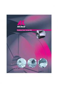 Stainless Steel Comparator - AK Steel