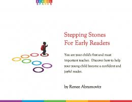 Stepping Stones For Early Readers - School Sparks