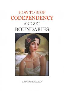 STOP CODEPENDENCY - HEALTHY BOUNDARIES
