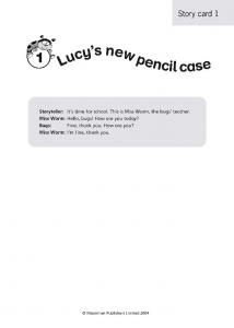 Story card 1