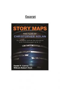 Story Maps - How To Write a Screenplay