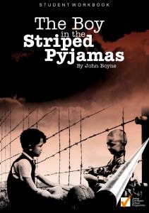 Striped Pyjamas - PDST