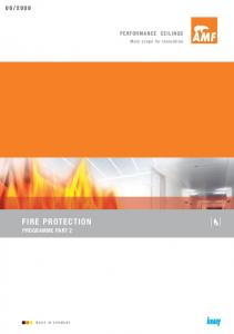 structural fire protection - ProIdea