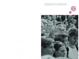 Students' Narratives, Negotiations, and Choices - Gymnasieforskning