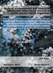 Study of environmental and biological factors that