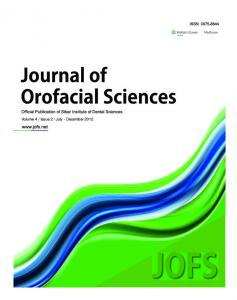 Superoxide dismutase and glutathione peroxidase in oral submucous ...