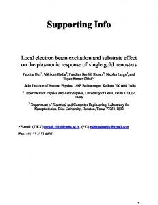 Supporting Info - IOPscience