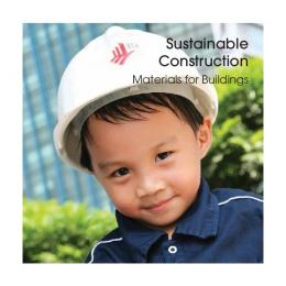Sustainable Construction Materials For Buildings