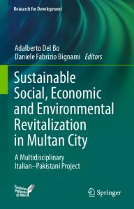 Sustainable Social, Economic and Environmental ... - Springer Link