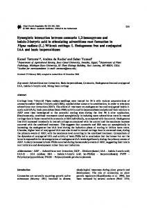 Synergistic interaction between coumarin 1,2 ... - Springer Link