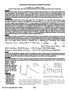 Synopsis Introduction Method Results Conclusion References - ismrm