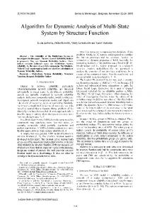 System by Structure Function - IEEE Xplore
