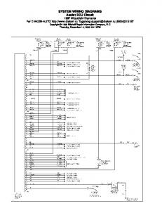 WIRING 98 SENTRA GA16 TO 95-97 ECU WIRE MOD.pub - MAFIADOC.COM on nissan diesel conversion, nissan ignition resistor, nissan suspension diagram, nissan electrical diagrams, nissan body diagram, nissan schematic diagram, nissan repair guide, nissan distributor diagram, nissan fuel pump, nissan main fuse, nissan transaxle, nissan repair diagrams, nissan wire harness diagram, nissan fuel system diagram, nissan battery diagram, nissan radiator diagram, nissan ignition key, nissan brakes diagram, nissan chassis diagram, nissan engine diagram,