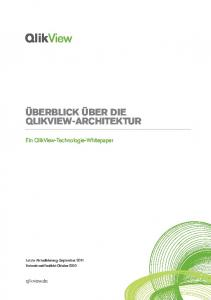 Licensing and Pricing guidelines QlikView 11 - Victa - MAFIADOC COM