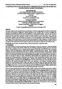 Table of Content - International Journal of Business and Social Science