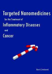 TargeTed nanomedicines for The TreaTmenT of