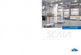 Technical Catalogue laboratory furniture system Technical ...