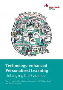 Technology-enhanced Personalised Learning - Robert Bosch Stiftung