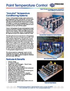 Temperature Control Systems - Howell