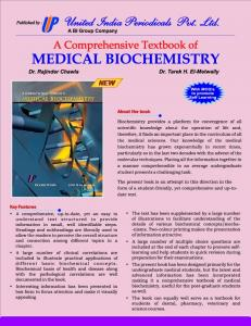 Textbook of Medical Biochemistry - Documents Free Download PDF