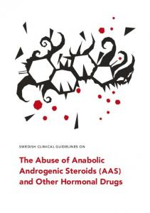 The Abuse of Anabolic Androgenic Steroids (AAS) and ... - Dopingjouren