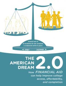 The American Dream 2.0 - HCM Strategists