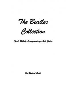 The Beatles Collection - Angelfire