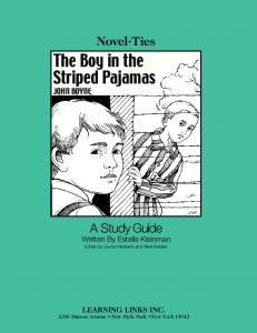 The Boy In The Striped Pajamas - DedicatedTeacher.com