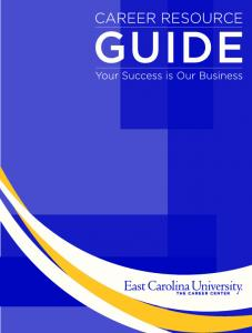 The Career Success Guide