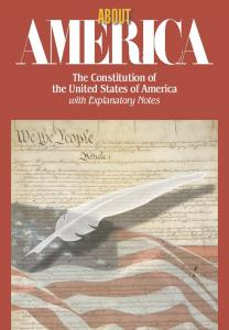 The Constitution of the United States of America With Explanatory