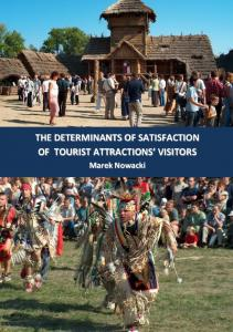 The Determinants of Satisfaction of Tourist Attractions' Visitors