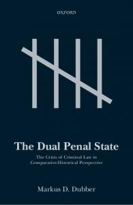 The Dual Penal State
