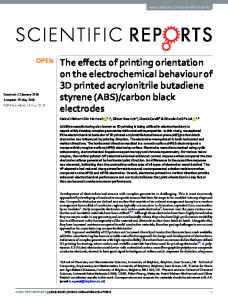 The effects of printing orientation on the ... - Naturewww.researchgate.net › publication › fulltext
