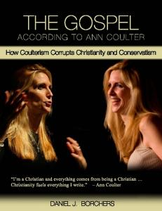 The Gospel According to Ann Coulter - CoulterWatch