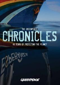 The Greenpeace Chronicles