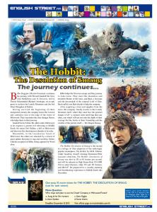 The Hobbit: - ET-Education