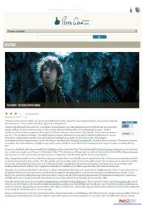 The Hobbit: The Desolation of Smaug Movie Review (2013 ... - Ensign