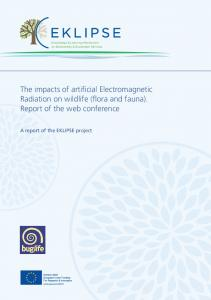 The impacts of artificial Electromagnetic ... - Eklipse mechanism