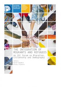 The integration of migrants and refugees - Cadmus - European ...