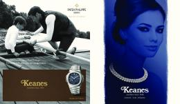 The Keanes Collection - Keanes Jewellers