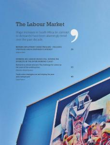 The Labour Market - Transformation Audit