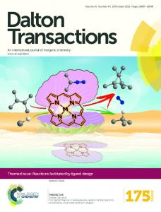 The ligand influence in stereoselective carbene