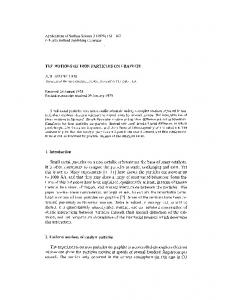 the motions of iron particles on graphite - Semantic Scholar