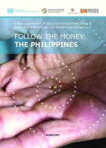 the philippines - Global Initiative against Transnational Organized Crime