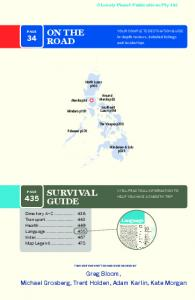 the Philippines - Lonely Planet