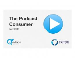 The Podcast Consumer 2015 Final.pptx