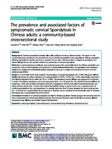 The prevalence and associated factors of symptomatic ...www.researchgate.net › publication › fulltext › The-preva