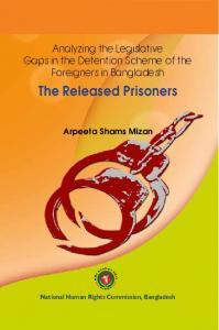 The Released Prisoners - National Human Rights Commission ...