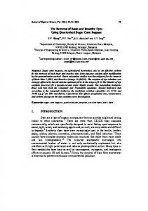 The Removal of Basic and Reactive Dyes Using Quartenised ... - USM
